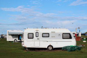 1 op de 9 huishoudens in Nederland heeft een caravan of camper
